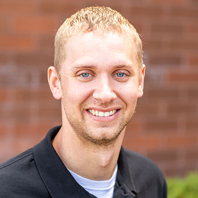 Brandon Weidert