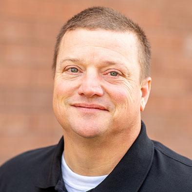 Terry Longmire